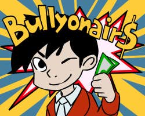 Play Bullyonair