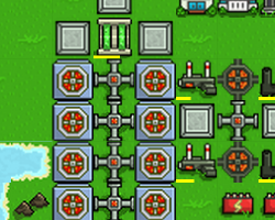 Play Reactor idle