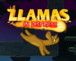 Llamas-in-Distress-