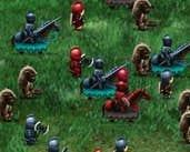 Play Imperium War 3