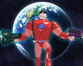 Play Cyber Chaser: Counterthrust