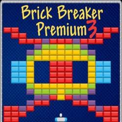Play Brick Breaker Premium 3