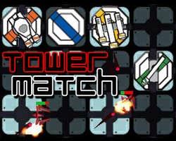 Play TowerMatch