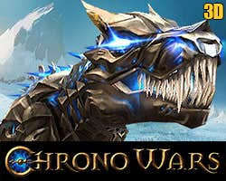 Play Chrono Wars