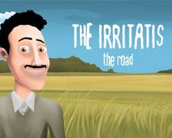 Play The Irritatis: the road