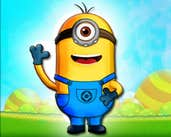 Play Minions Speed Runner