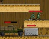 Play  Battle Gear Underground 3