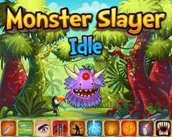 Play Monster Slayer Idle