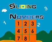 Play Sliding Numbers