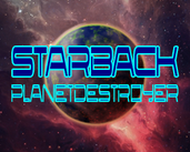 Play Starback Planetdestoyer