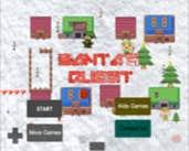Play santa's Quest