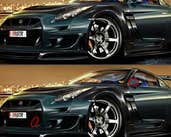 Play Nissan Differences