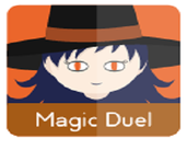 Play Magic Duel 1.0