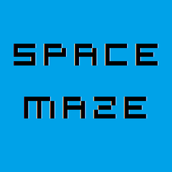 Play Space Maze by Ethan