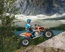 Play ATV Ride