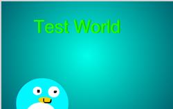 Play Test World