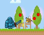 Play Forgotten Knight - Un juego de plataformas