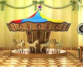 Play Gingerbread Men's Carnival Escape