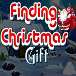 Play Finding Christmas Gift
