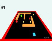Play block sliding game
