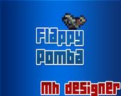 Play Flappy Pomba 1.2