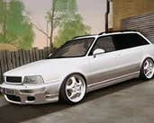 Play Audi RS2 Avant