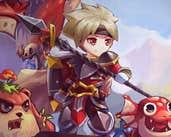Play Sword of Fantasy