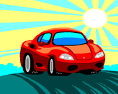 Play MS Paint Racers