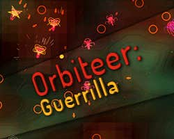 Play Orbiteer: Guerrilla