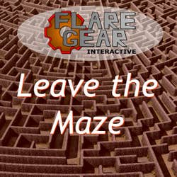 Play Leave the Maze