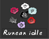 Play Runean idle