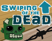 Play Swiping of the Dead