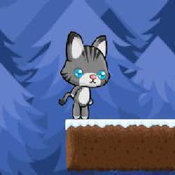 Play Run Cat Run!