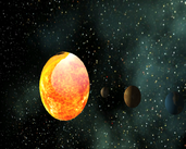 Play Solar System Simulation