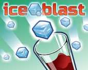 Play iceQblast