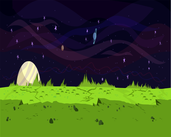 Play space platformer