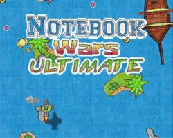 Play Notebook Wars Ultimate
