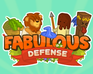 Play Fabulous defense