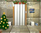 Play Christmas Elevator Escape
