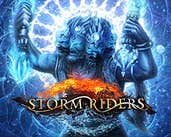 Play Storm Riders
