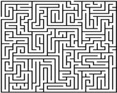 Play Simple Maze