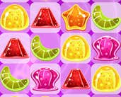 Play Jelly Match 3