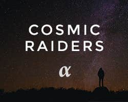 Play Cosmic Raiders Alpha