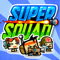 Play Super Squad