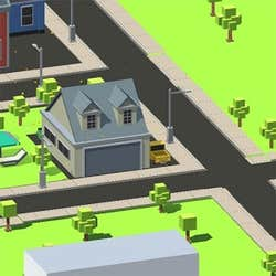Play Idle City Builder