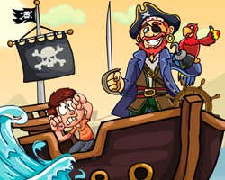 Play Pirates Kingdom Demolisher