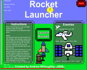 Play Rocket Launcher