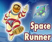 Play Space Runner