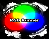 Play RGB Runner
