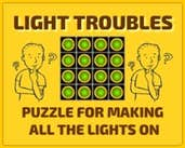 Play Lights Troubles